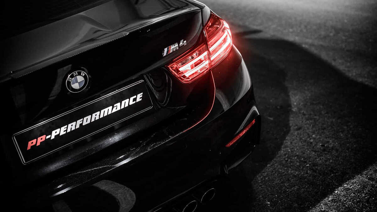 Tuning | PP-Performance